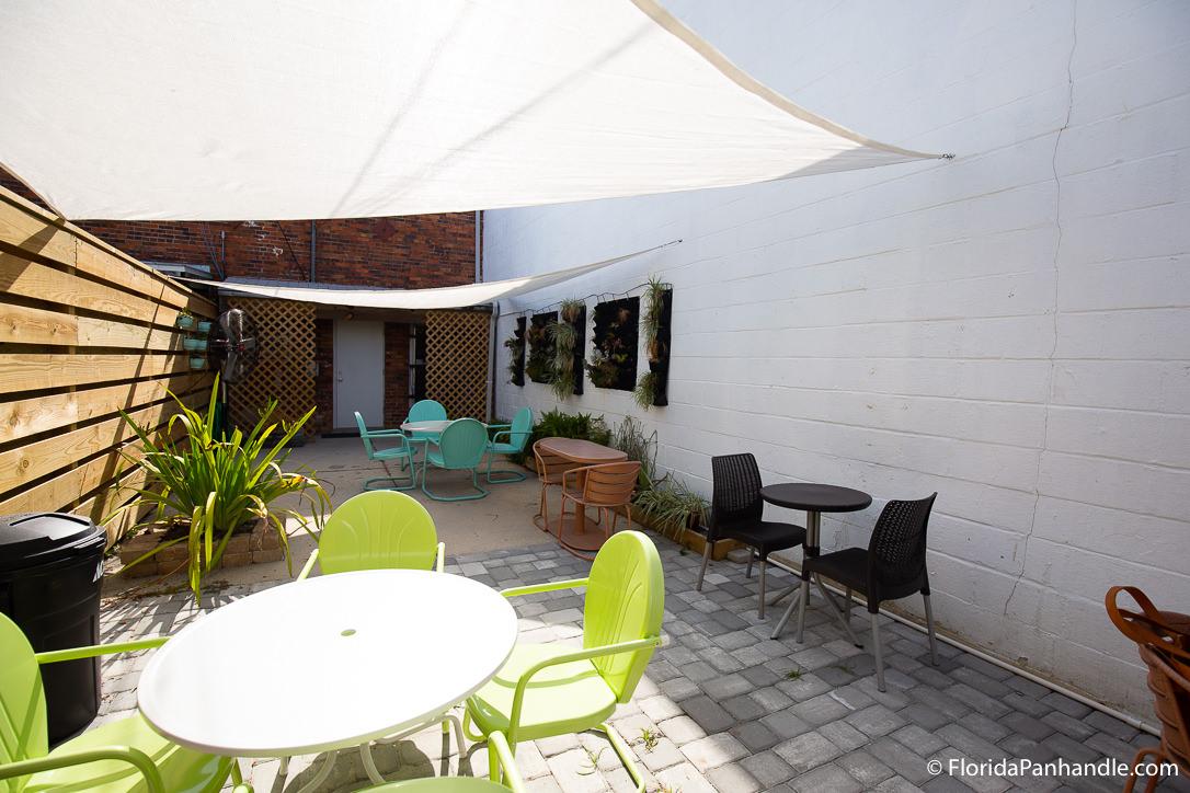 Cape San Blas Restaurants - The Joe in Port Saint Joe - Original Photo