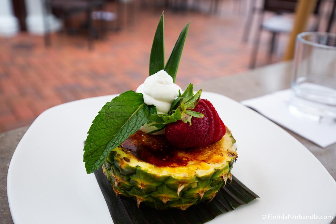 The Top 10 Upscale Restaurants in Destin Florida