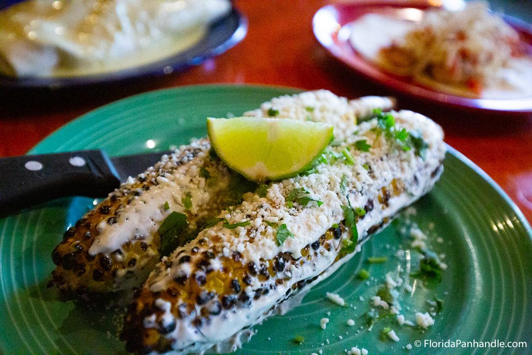 Panama City Beach Restaurants - Los Antojitos Mexican Restaurant - Original Photo