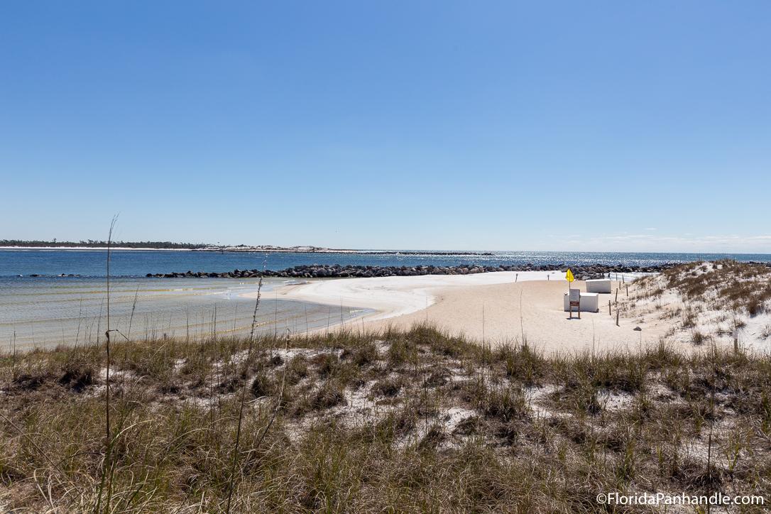 Destin Things To Do - Jetty Beach - Original Photo