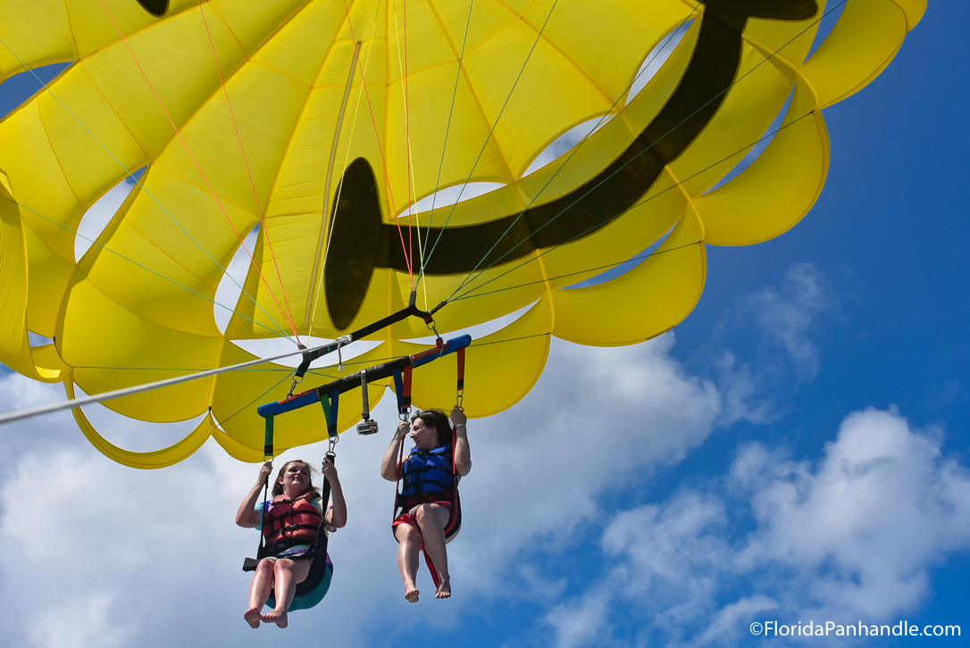 Parasailing in PCB? Check Out These Top Outfitters