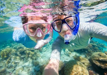 Your Complete Panama City Beach Snorkeling Guide
