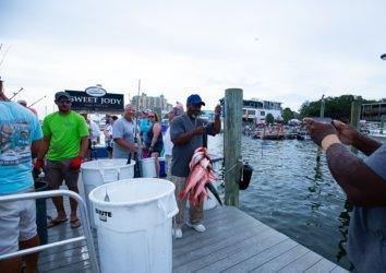 Top 3 Fishing Charters in Destin Florida