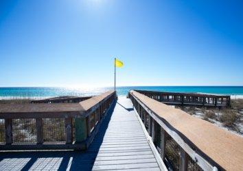 Destin Beach Flag Guide