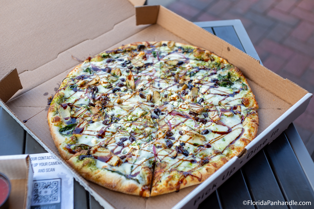 Get Your 'Za On in Pensacola: The Best Pizza Places in Town