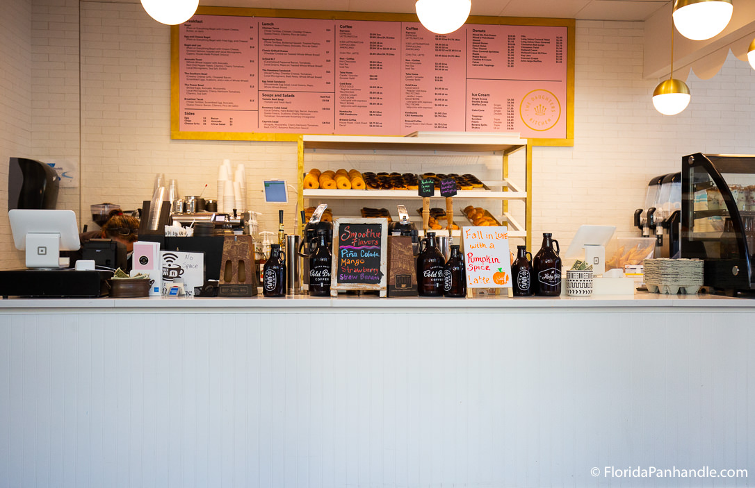 Local Insider Review Of The Daughters Kitchen In Rosemary Beach
