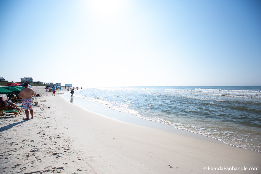 30A Things To Do - Inlet Beach - Original Photo