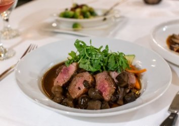 A Look at the Top Restaurants in Downtown Pensacola