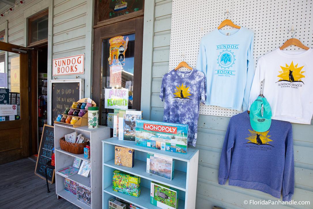 30A Things To Do - Sundog Books - Original Photo
