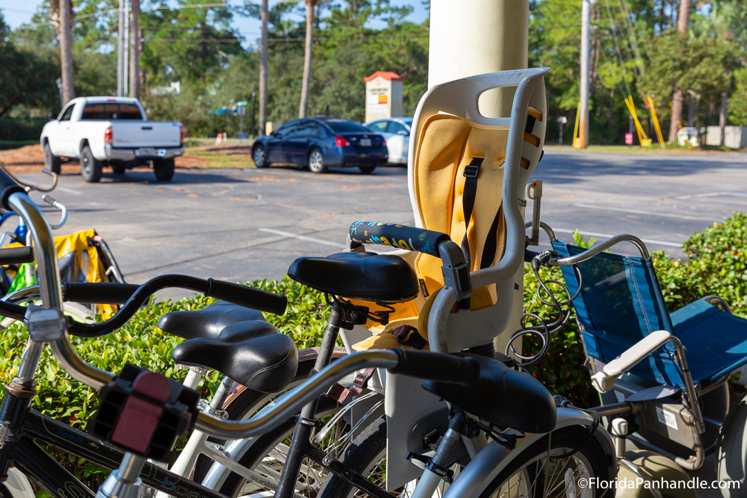 30A Things To Do - 30A Bike Rentals - Original Photo