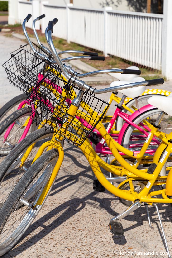 30A Things To Do - BigFish Bike Rentals - Original Photo