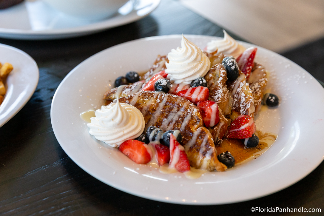 Start Your Day at One of These Beloved 30A Breakfast Spots