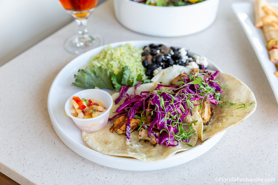 The Top 12 Restaurants in 30A That You Must Visit
