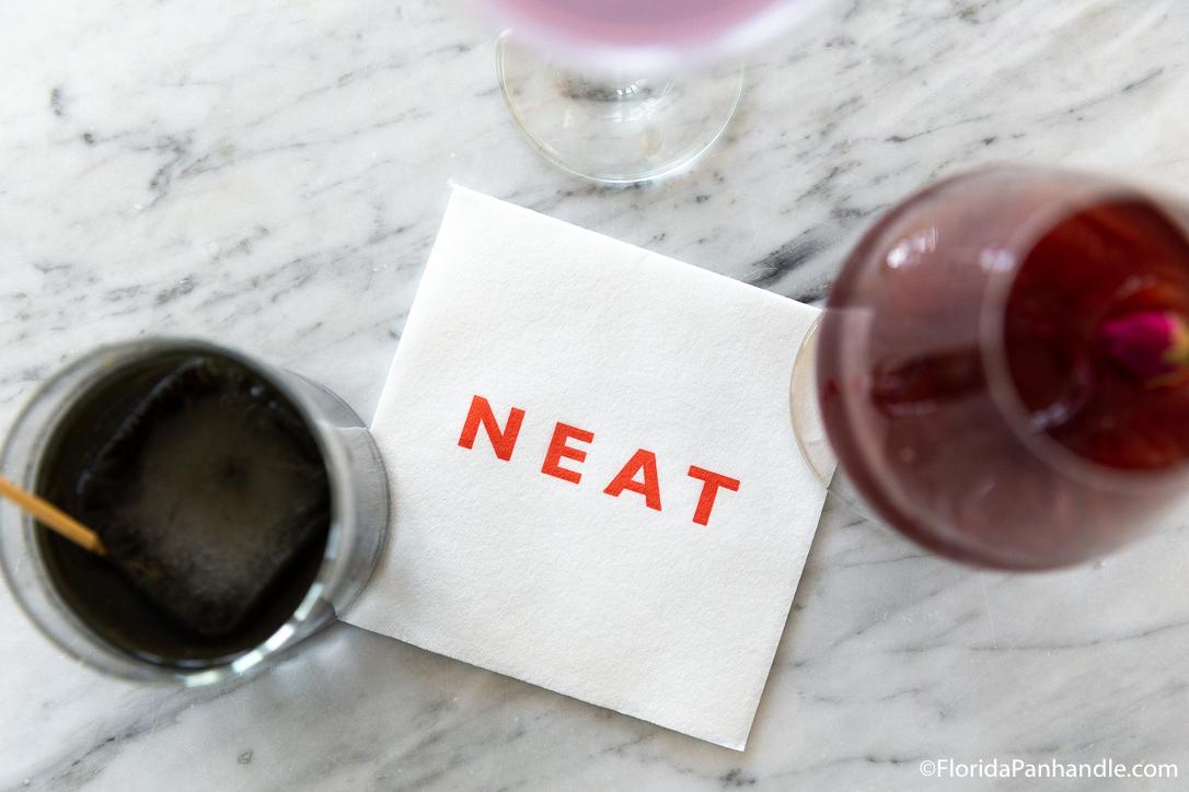 30A Restaurants - NEAT Tasting Room & Bottle Shop - Original Photo