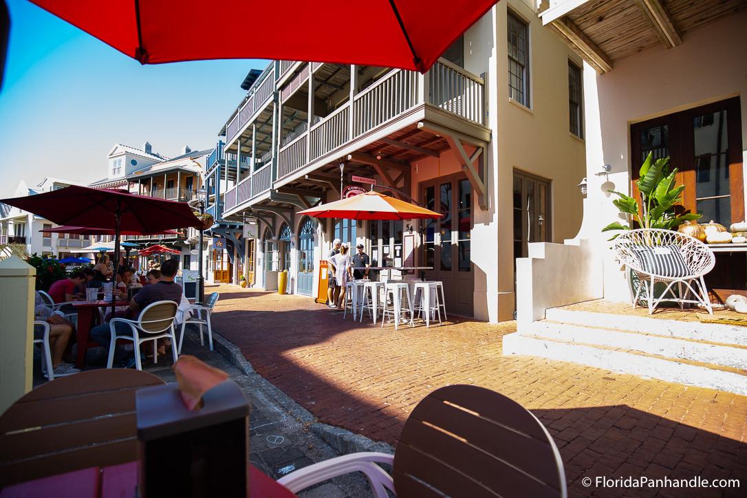 30A Restaurants - Cowgirl Kitchen - Original Photo