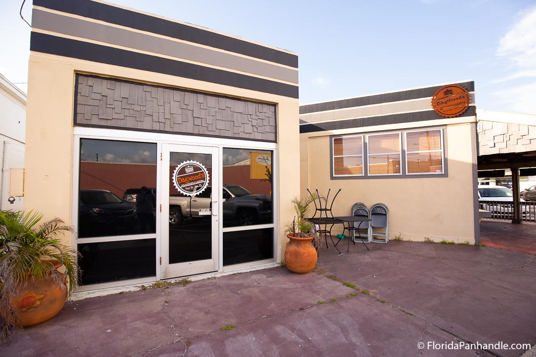 Cape San Blas Restaurants - Dagwood's Delicatessen & Catering - Original Photo