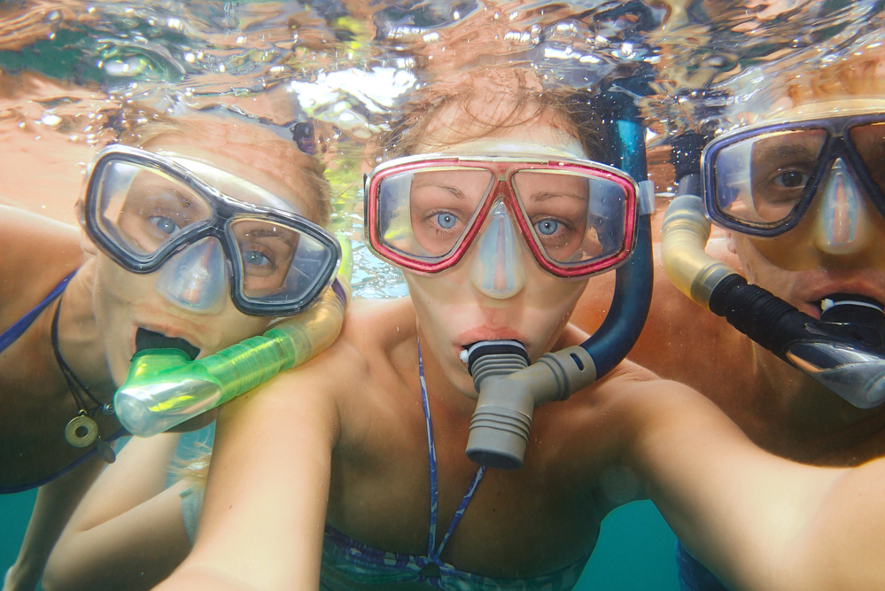 Ultimate Guide to Scuba and Snorkeling in Destin, FL