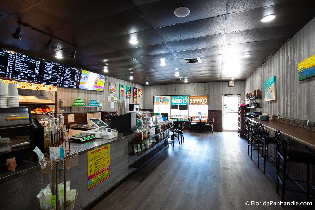30A Restaurants - Kahve & Cream - Original Photo