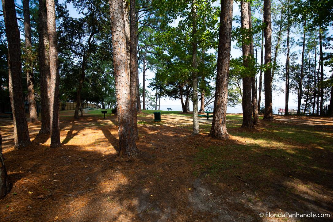 30A Things To Do - Kellogg Bayside Park - Original Photo