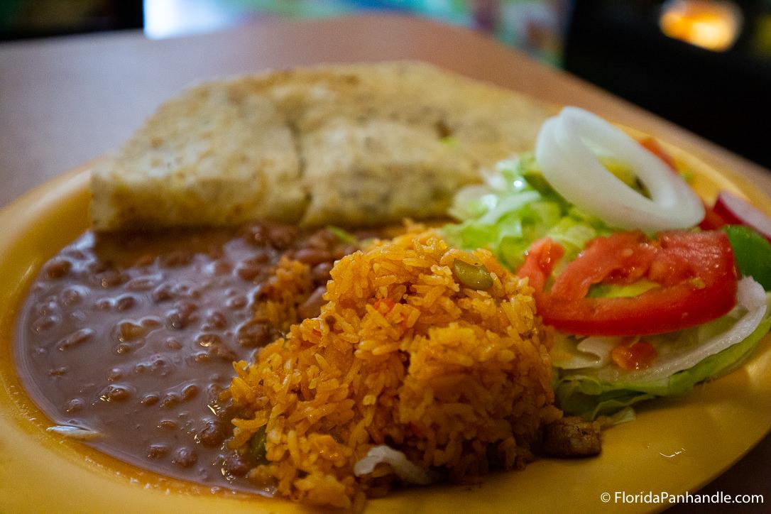 30A Restaurants - La Chalupita Mexican Market - Original Photo