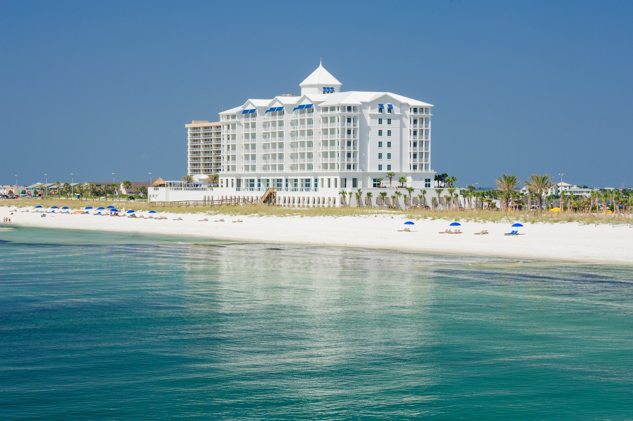 Travelers Guide to the Top 10 Hotels in Pensacola Beach, Florida