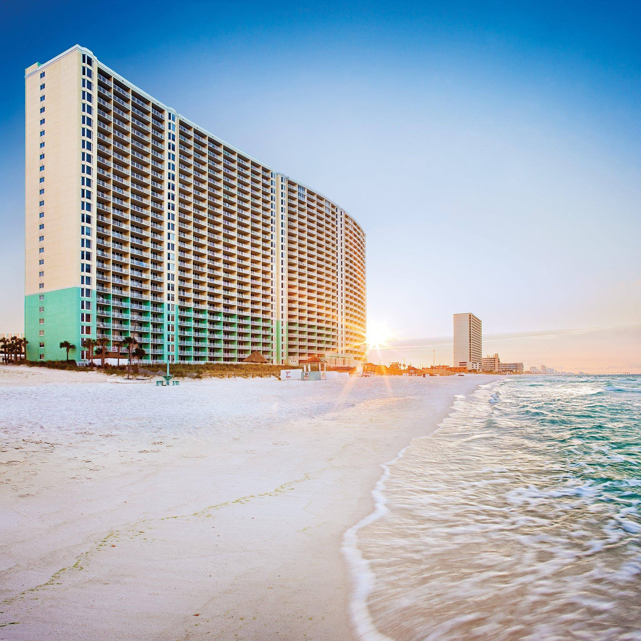Traveler's Guide to the Top 10 Hotels in Panama City Beach, Florida