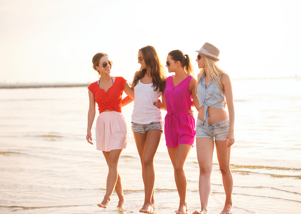 10 Awesome Ideas for Your Panama City Beach Bachelorette Party