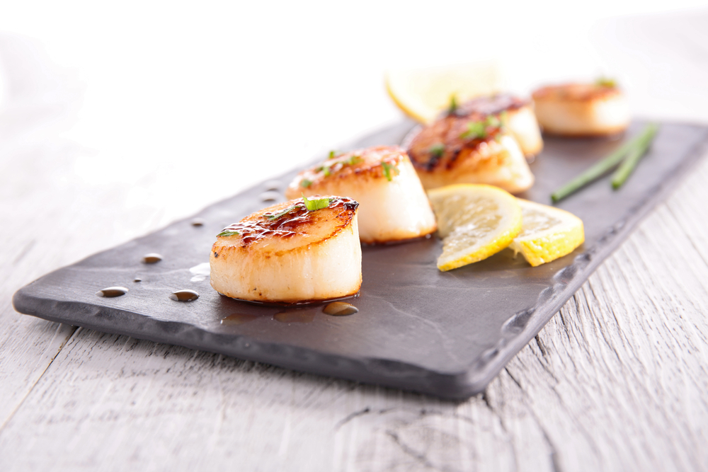 Craving Tasty Scallops? Here's How to Cook them Perfectly