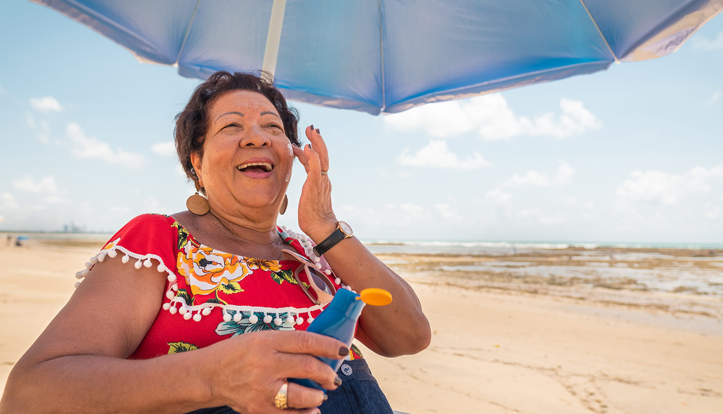 Beach Safety Guide for Seniors and Their Caretakers