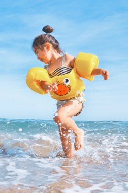 7 Kid-Approved Pensacola Beach Ideas